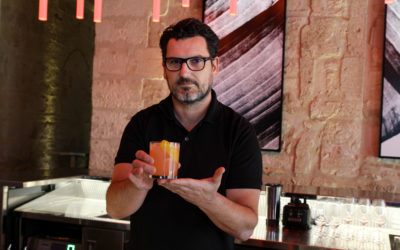 [COMPLET] Apprenez à créer des cocktails avec Julien Escot – 16 novembre